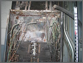 Services Failure Electrical Llc Failure Analysis Of